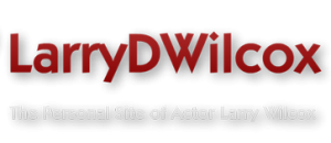 LarryDWilcox